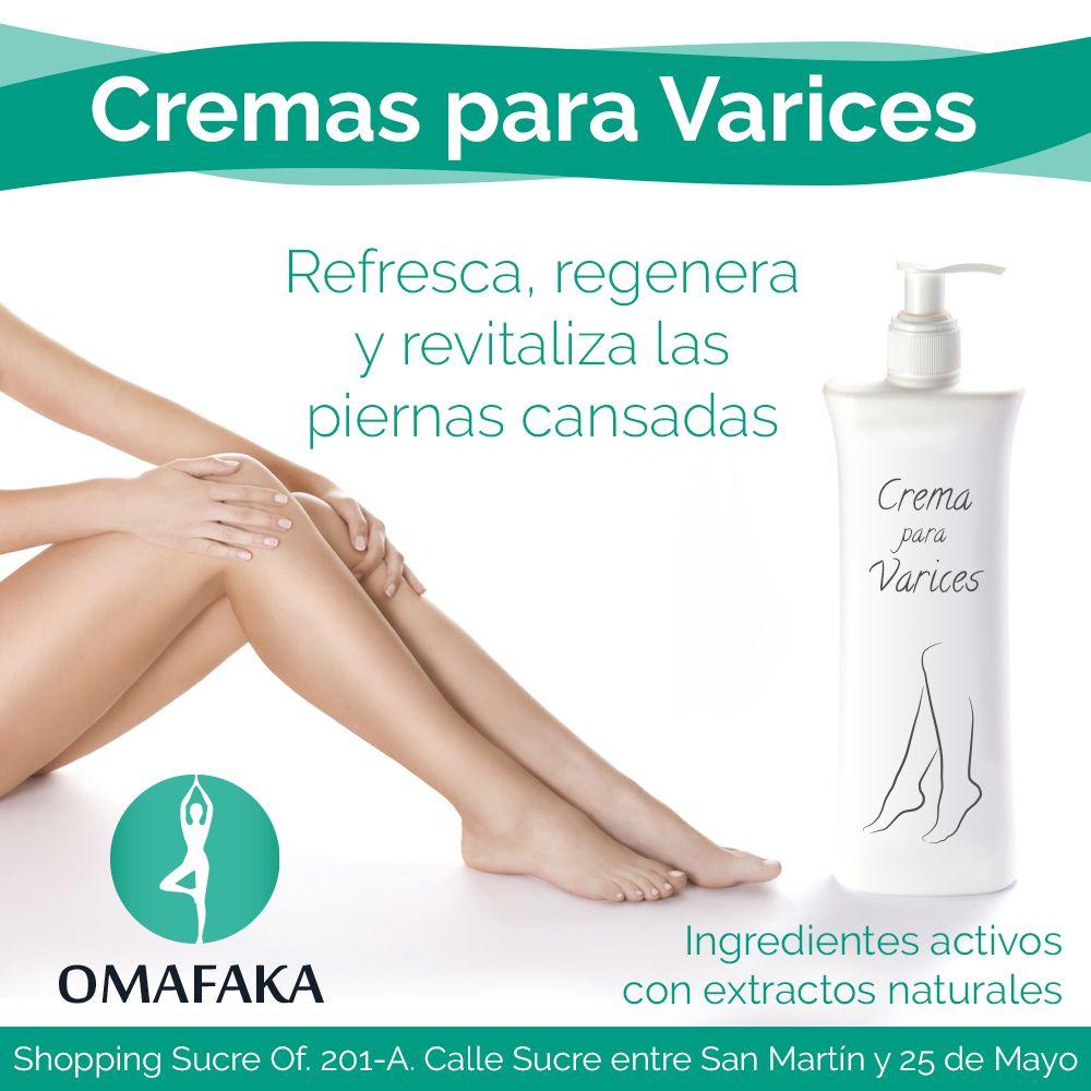Farmacia piernas crema circulacion