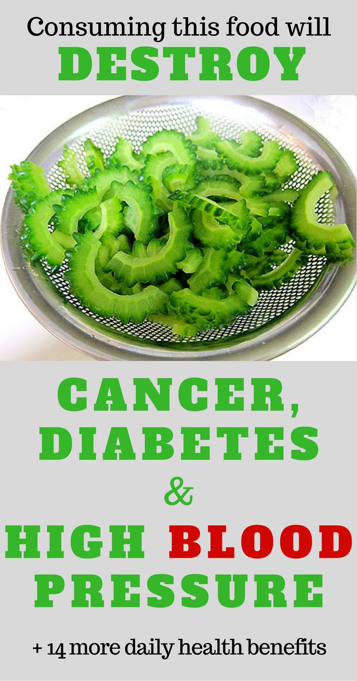 What Food Kills High Blood Pressure