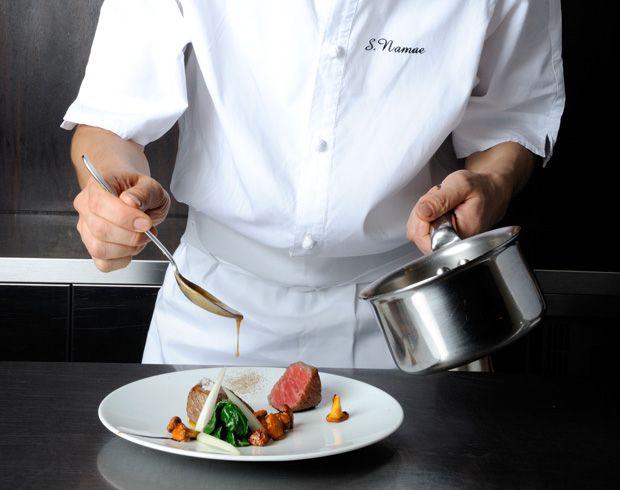 レフェルヴェソンスの特徴 | レストランウェディングなら 他にはない情報多数掲載 SWEET W TOKYO WEDDING