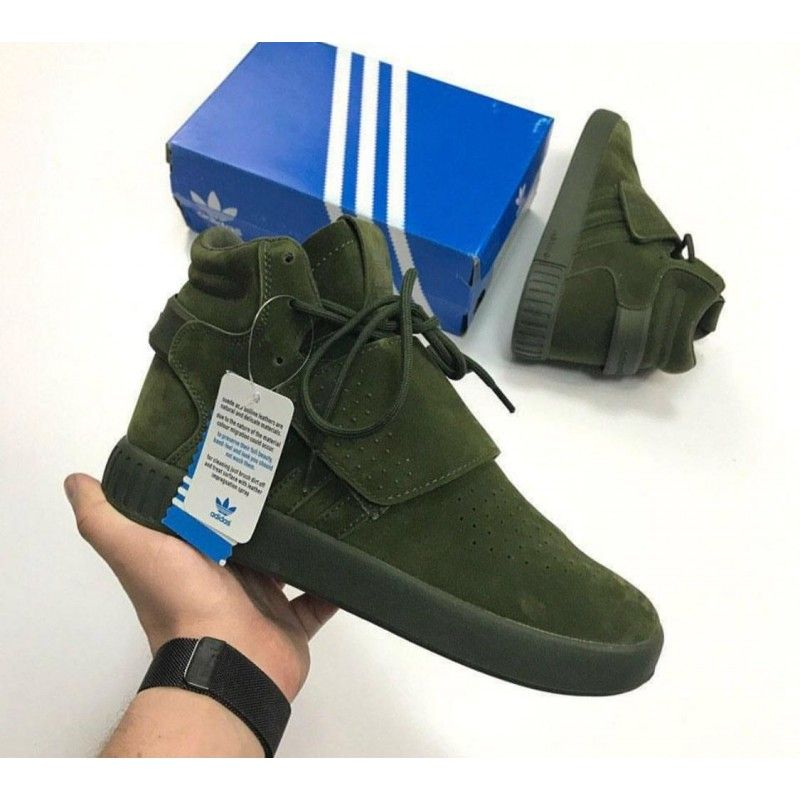 most popular delicate colors special section Adidas tubular invader strap (Replica) Seller: Fashion Stag ...