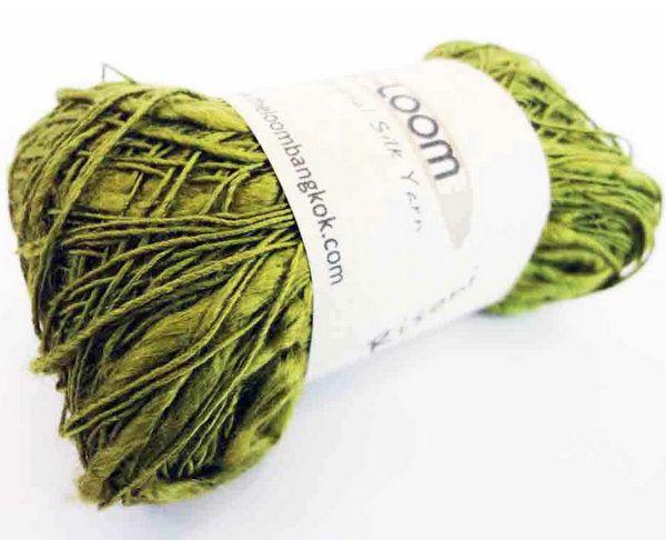 The Loom Risoni Silk Yarn Yarns Yarn Store And Crochet Yarn
