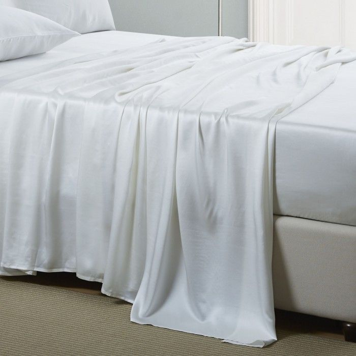 Beautiful Silk Fitted Sheets At OO Silk UK Shop Never Makes Any Customer  Disappointed By Itu0027s Best Quality And Meticulous Manual Work, Free Delivery!
