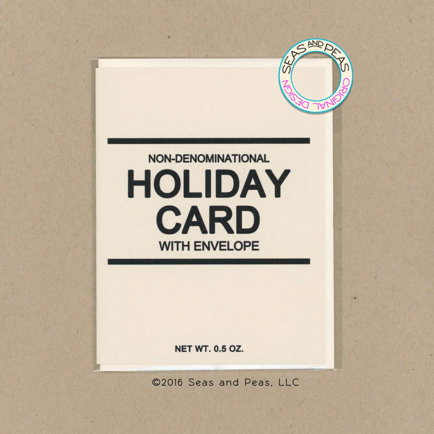 Non Denominational Holiday Greetings Gallery Greetings Card Design