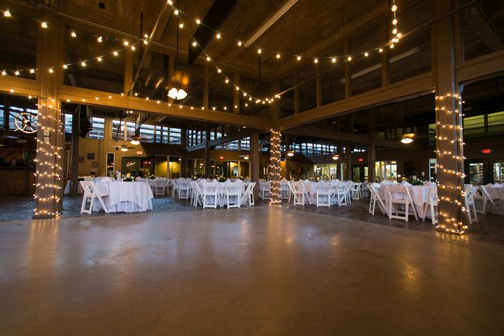 Stockyards Station Wedding Reception Venues Fort Worth
