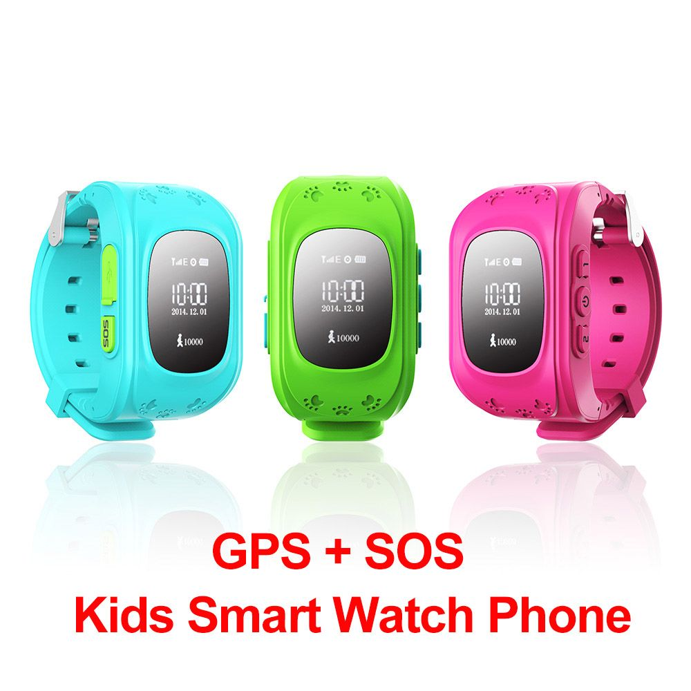 Child GPS Tracking Devices & Locators - AT&T
