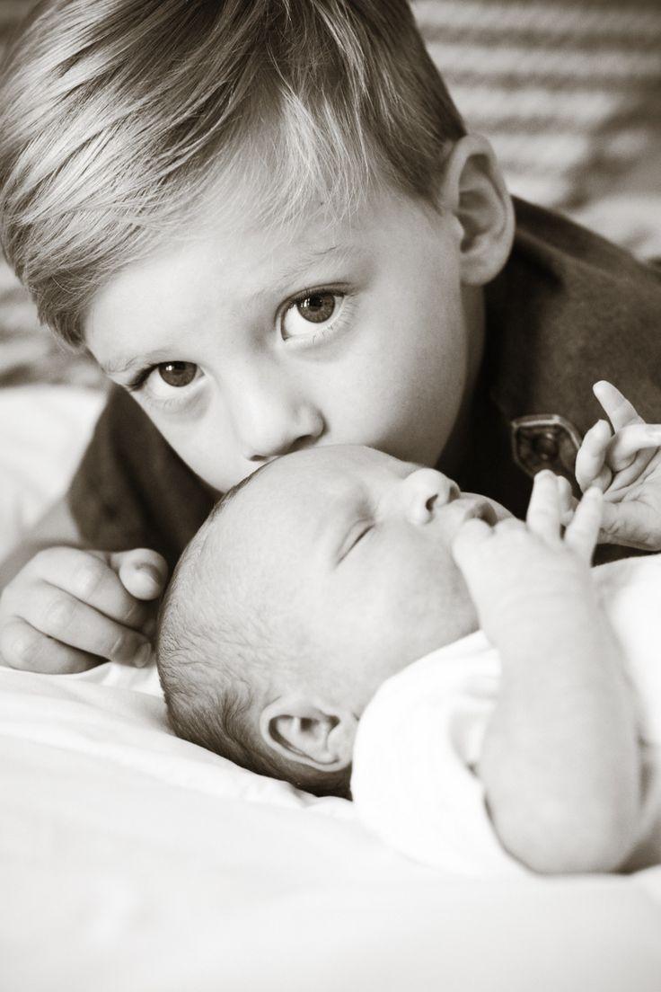 Calvins neugeborene Familienfotos Fotos der neugeborenen Familie von Cal