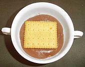 Butterkeks - Pudding - Nachspeise (Rezept mit Bild)   Chefkoch.de
