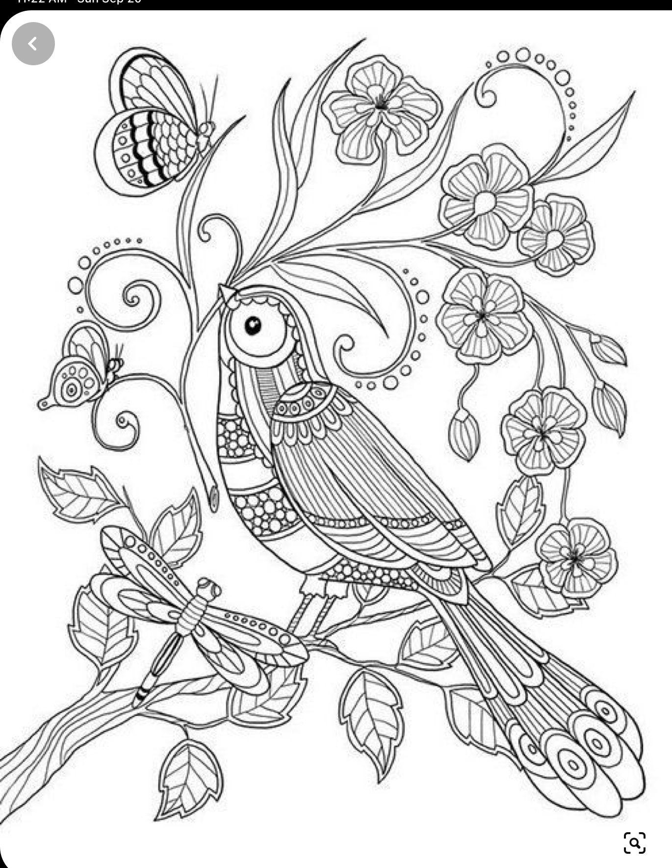 Pin Van Hanene Essayem Op Inspiration Of Prints Ideas Mandala Kleurplaten Kleurboek Mandala Tekeningen