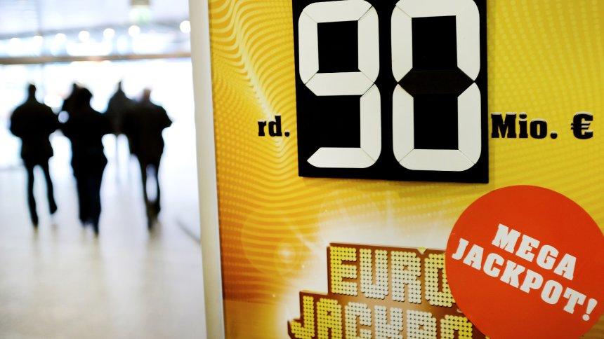 Www.Lotto-Bayern.De Gewinnzahlen Eurojackpot