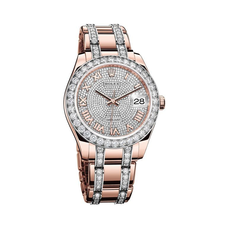 All you need to know about Rolex watches for women