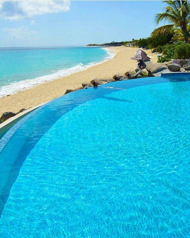 Belmond La Samanna St Martin Loucosporviagem Myvillas Belmondpostcards Reise Deals Exotische Strande Urlaub
