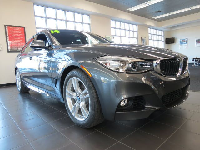 2014 BMW 328 Gran Turismo Rockford, IL
