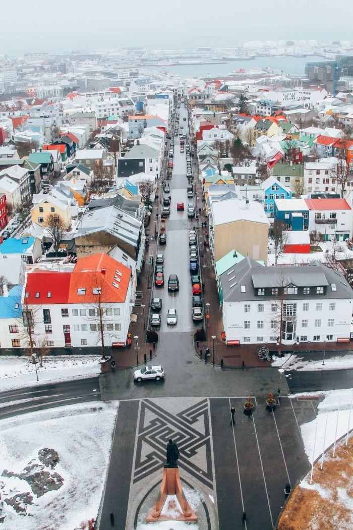 #iceland #islandia #ice #nature