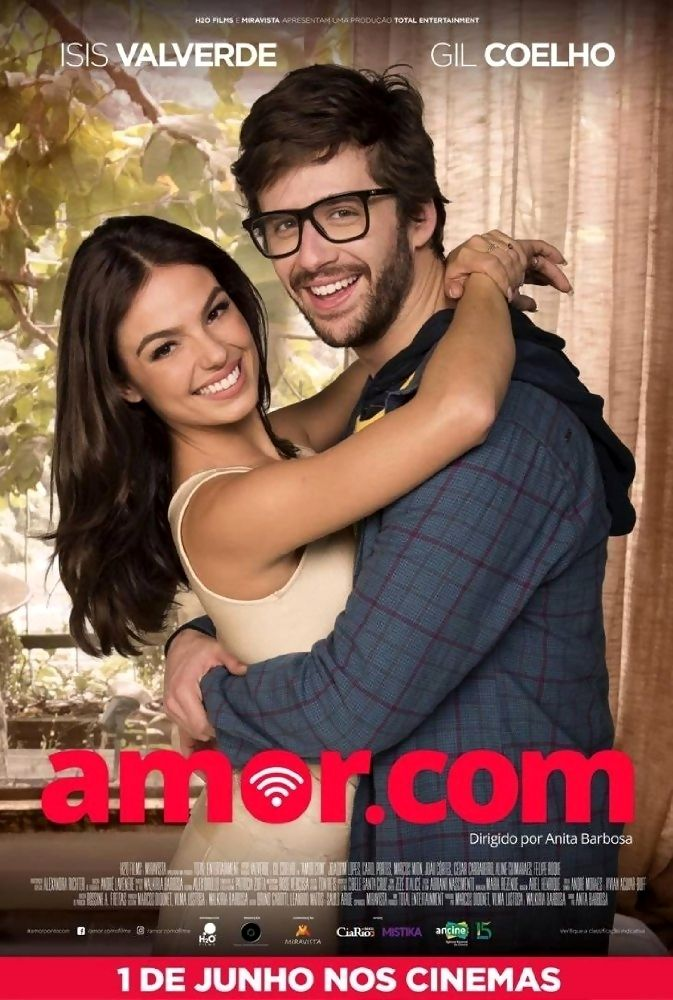Amor Com English Love Com Is A 2017 Brazilian Romance Comedy