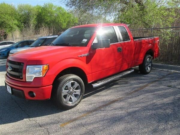 2014 Race Red F 150 Truck Ford F150 Cars For Sale Ford Trucks