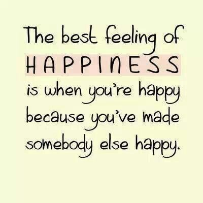 Happiness Quotes I Love That Feeling Beautythings That I Love