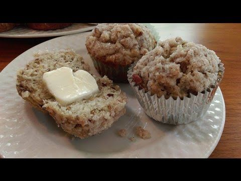 Banana Nut Muffins   The Best Youu0027ll Ever Eat   The Hillbilly Kitchen