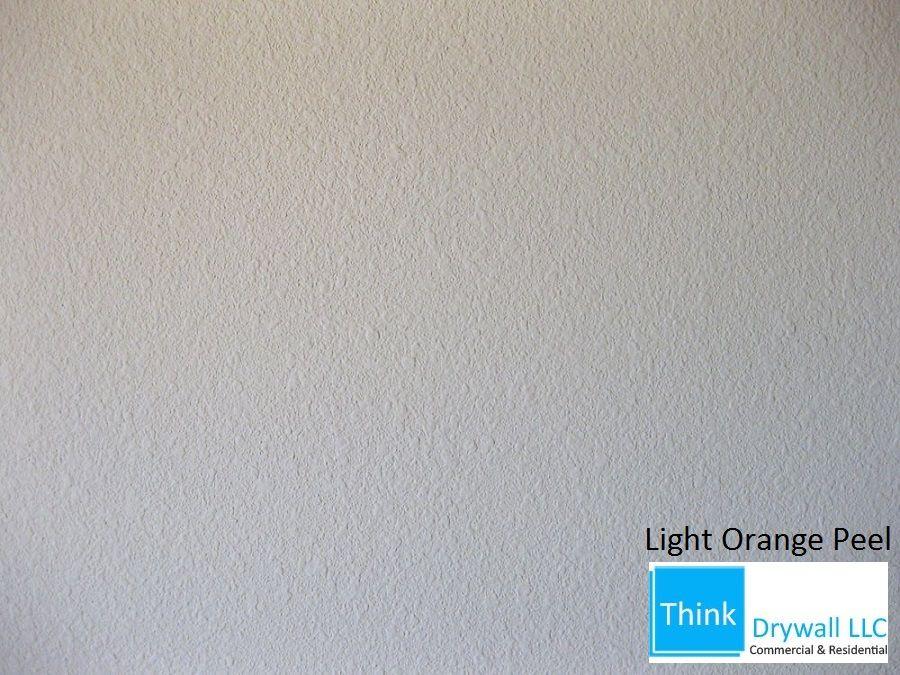 Image Result For Light Orange Peel Drywall Texture Orange Peel