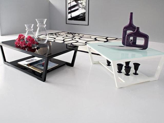 Tavolino Element Calligaris Prezzo.Tavolini Da Salotto Moderni Calligaris