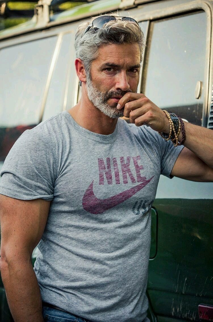 Barbas Para Hombres De 50 Anos