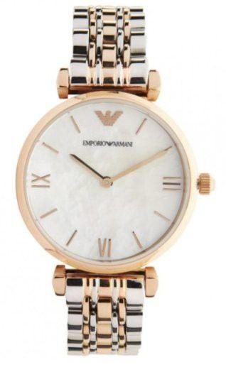 Damenuhren armani  Emporio Armani Damen Armband Uhr AR1683   Emporio Armani Uhren ...