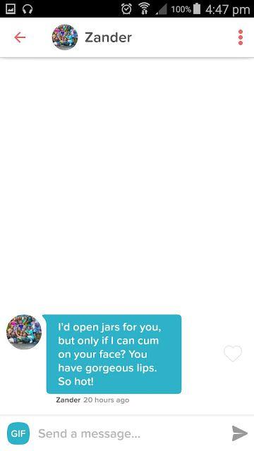 Goede dating website openers