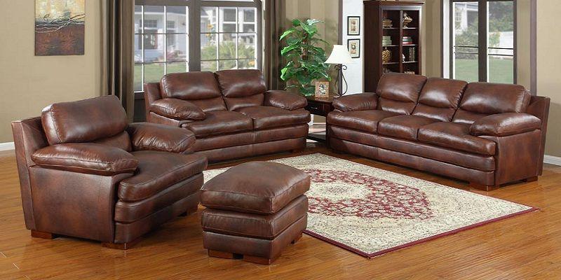 top grain leather sofa set sale sofa design ideas pinterest rh pinterest com