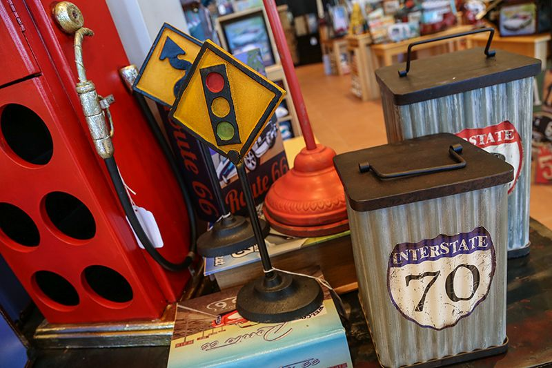 New at Hm: Interior Design Trends for Summer 2015 | Hm etc. #route66 #roadtrip #cars #classiccars #design #designtrends #homedecor #interiordesign