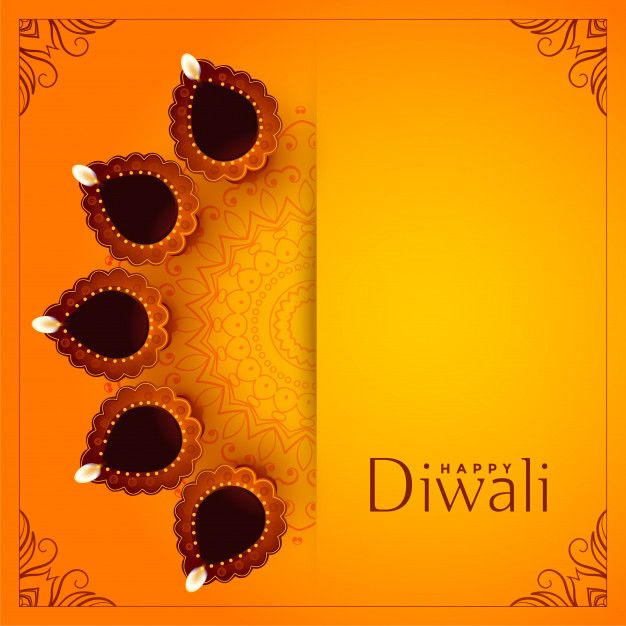 Discover thousands of copyright-free vectors. Graphic resources for personal and commercial use. Thousands of new files uploaded daily. #happydiwaligreetings