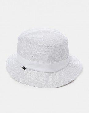 c2a84b84044 HUF Tonal Triple Triangle Bucket Hat