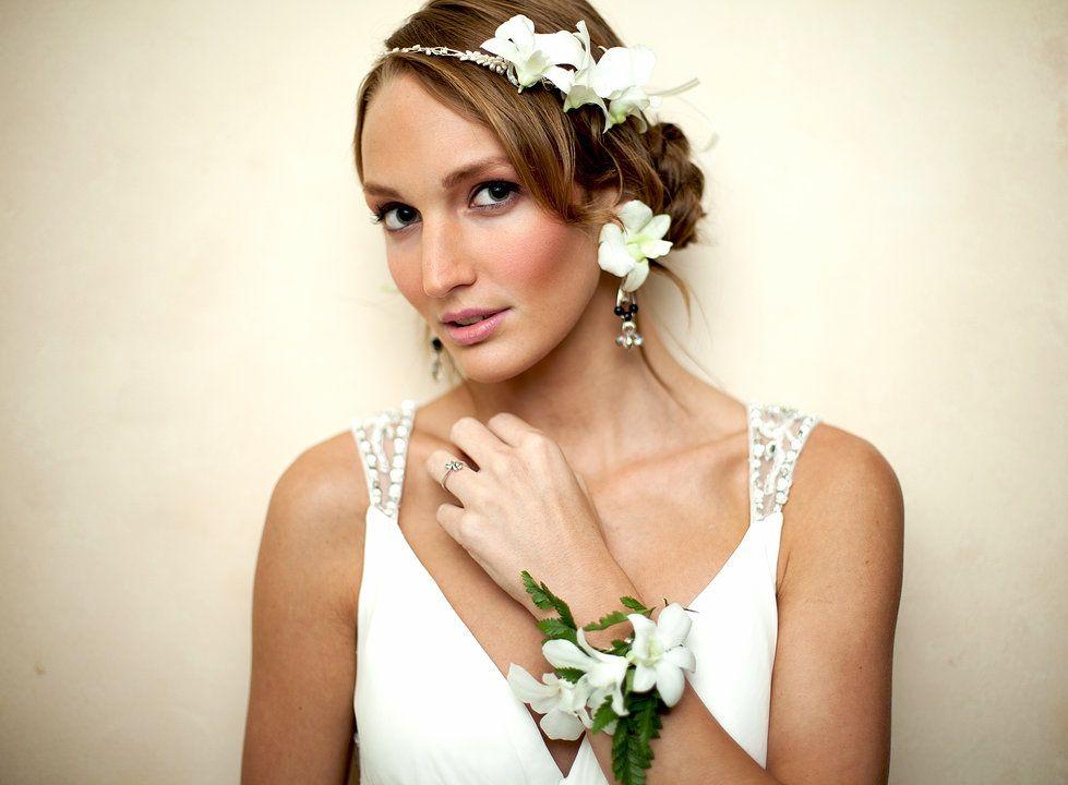 Fresh Flower Bracelets For Weddings Google Search