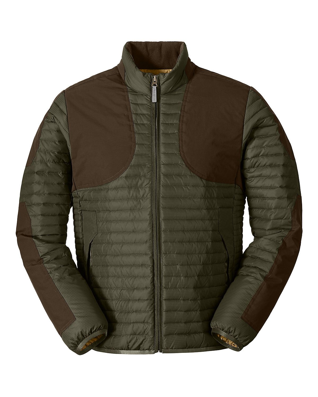 Men's MicroTherm StormDown Field Jacket | Eddie bauer