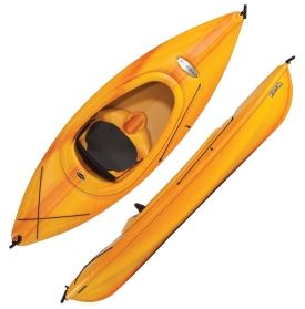 Potomac Vortex 80dlx Kayak Dick S Sporting Goods Things I Am