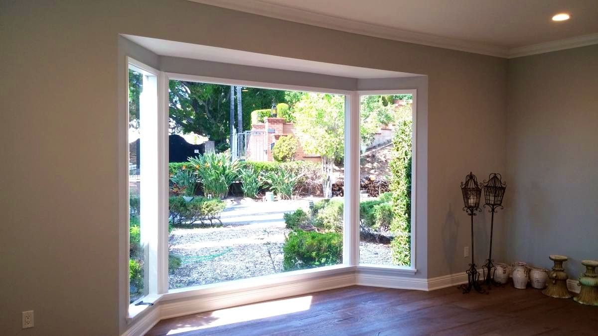 Replacement Window Photo Gallery Five Picture Windows Living Room Living Room Windows Casement Windows