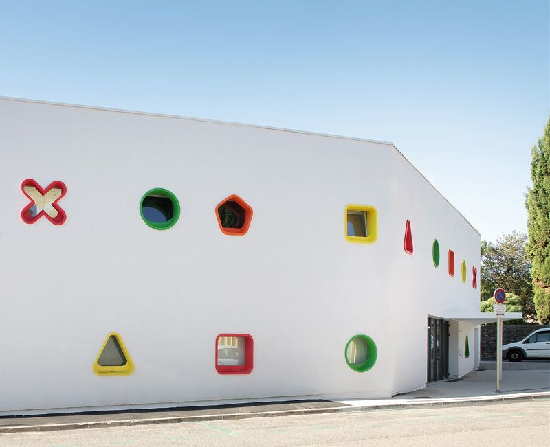 This Fun-Filled Childcare Center Is Like A Big Toy Box #bigtoybox This Fun-Filled Childcare Center Is Like A Big Toy Box #bigtoybox