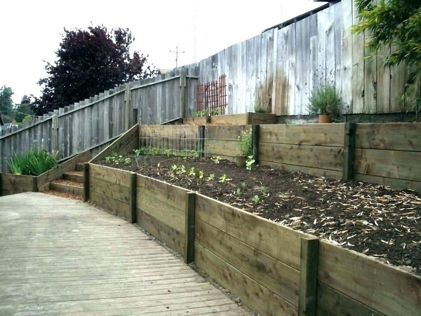 Inexpensive Retaining Wall Systems Retainer