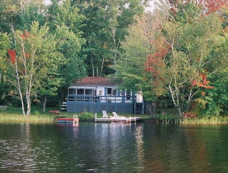 Cabin vacation rental in duluth from vacation