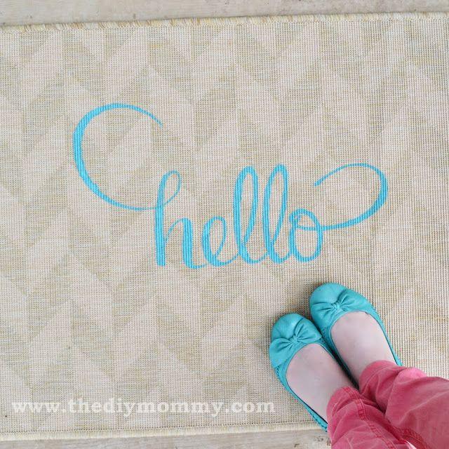 customize your carpet