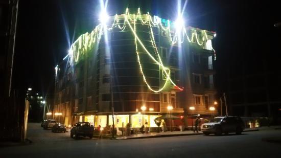 Kuva: Desta International Hotel, Mek'ele