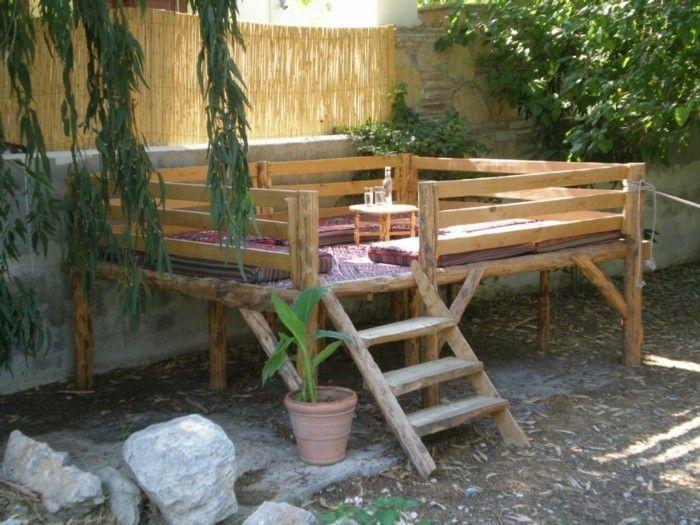 Komplette Entspannung Garten Ideen Die Sich Unglaublich Einfach Realisieren Lassen Gartengestaltung Ideen Gartengestaltung Garten Landschaftsbau