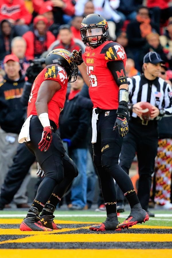 Maryland Football Terrapins Photos ESPN Football
