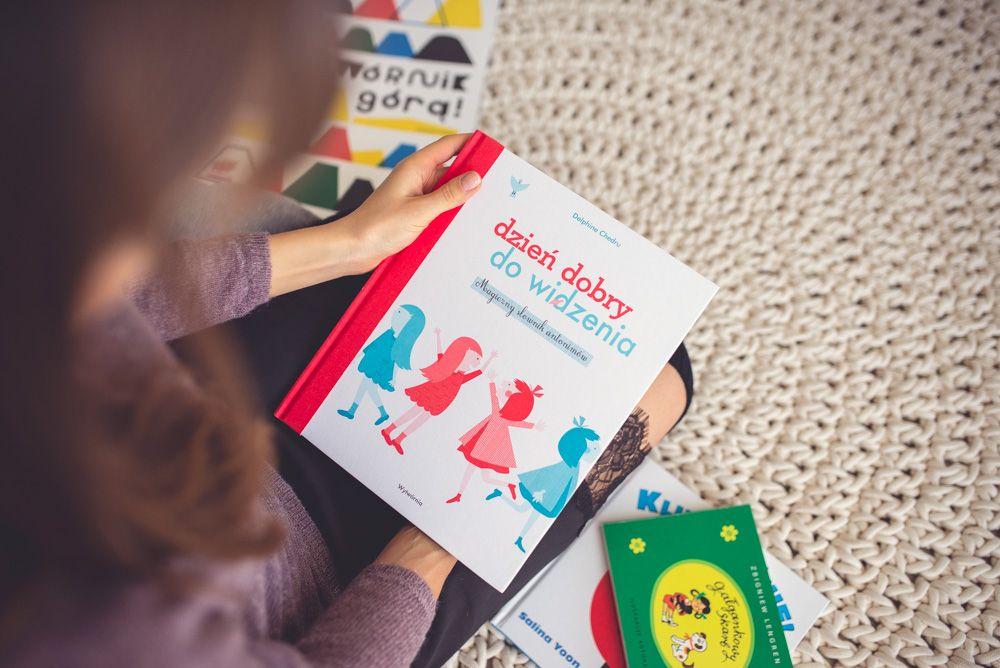 Jak Czytac Dzieciom Ksiazki Dla Czterolatka Book Cover Books Cover