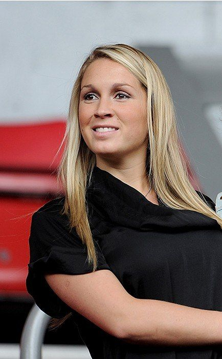 Fashionista Chica Hottest Soccer World Cup WAGs