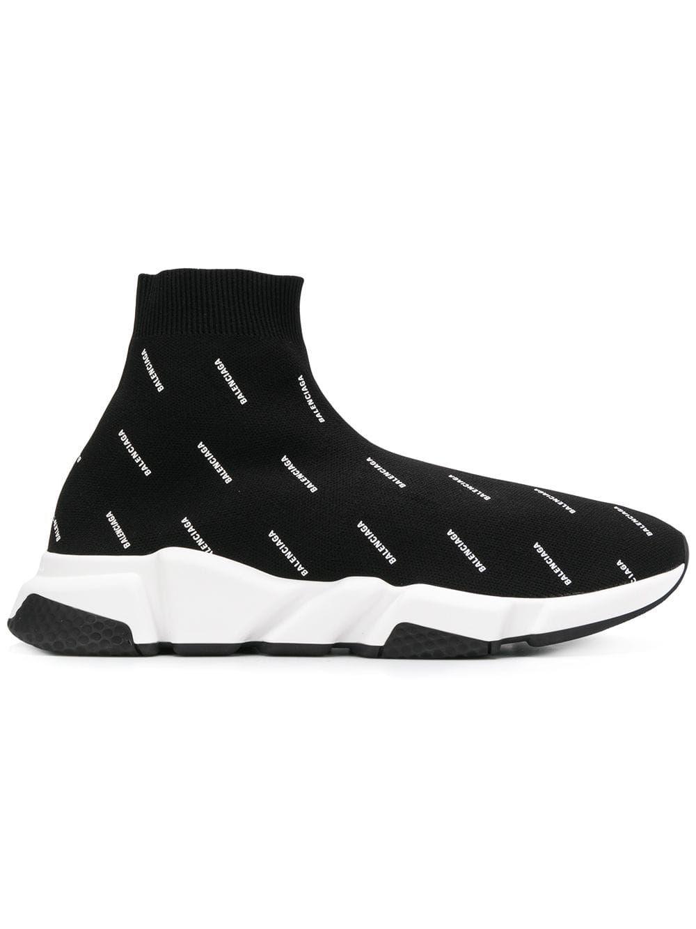 BALENCIAGA BALENCIAGA MEN'S BLACK BOOTS. #balenciaga #shoes