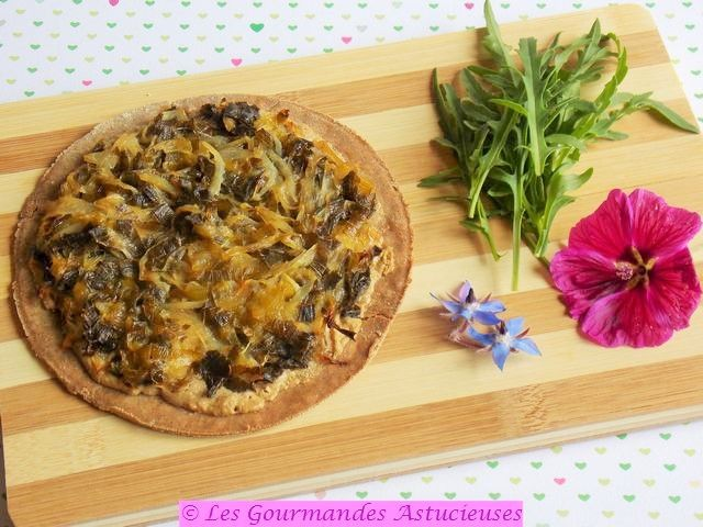 Les Gourmandes Astucieuses (Cuisine végétarienne, bio ...