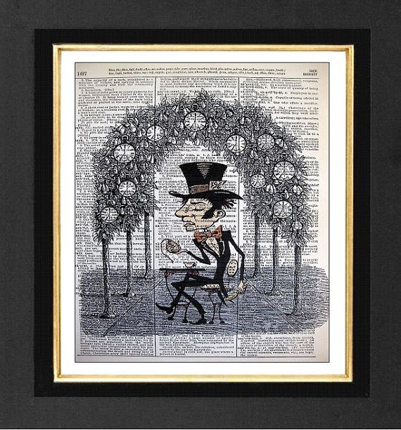 Hey, I found this really awesome Etsy listing at https://www.etsy.com/listing/180766526/alice-in-wonderland-mad-hatteroriginal