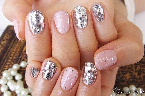 fashion, nails
