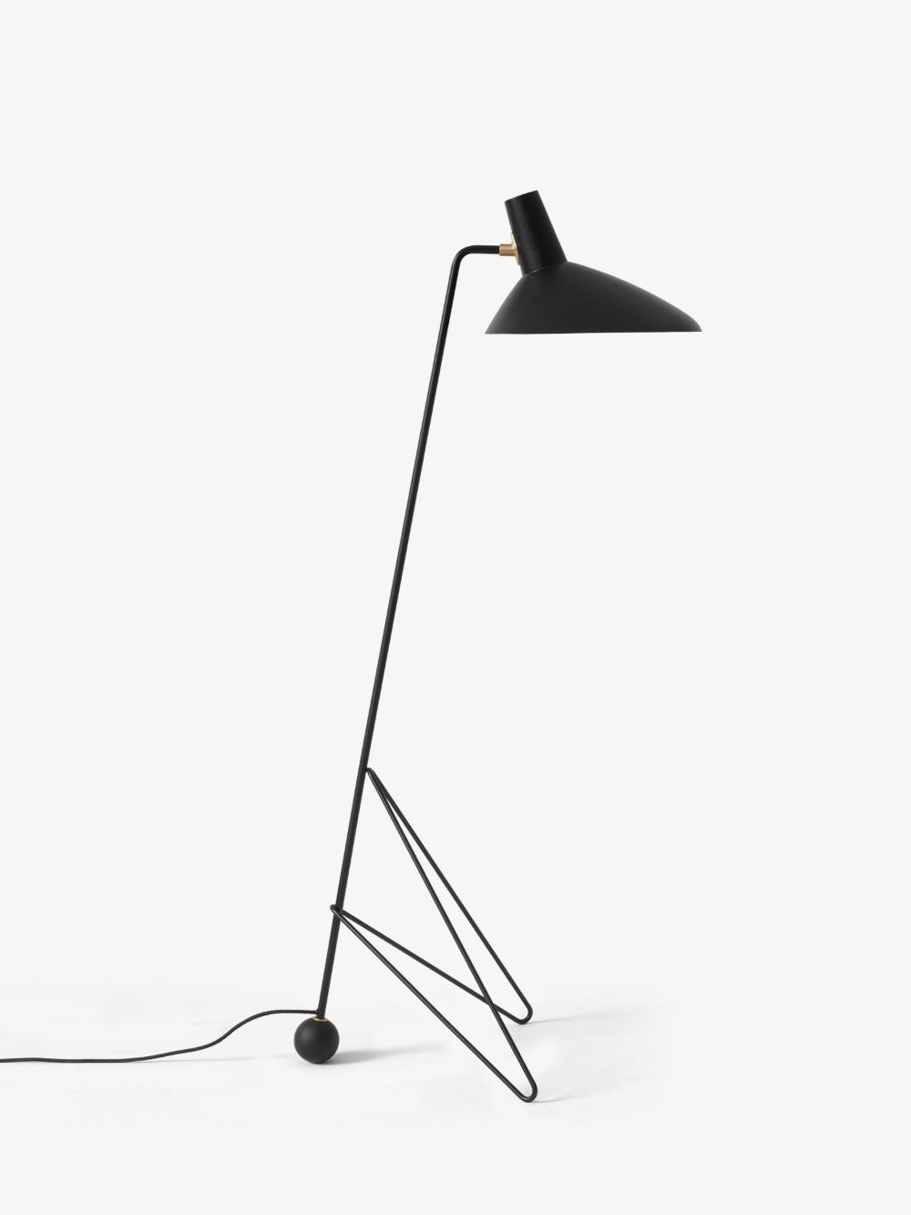 Tradition Tripod Hm8 In 2020 Floor Lamp Lamp Floor Lamps Living Room
