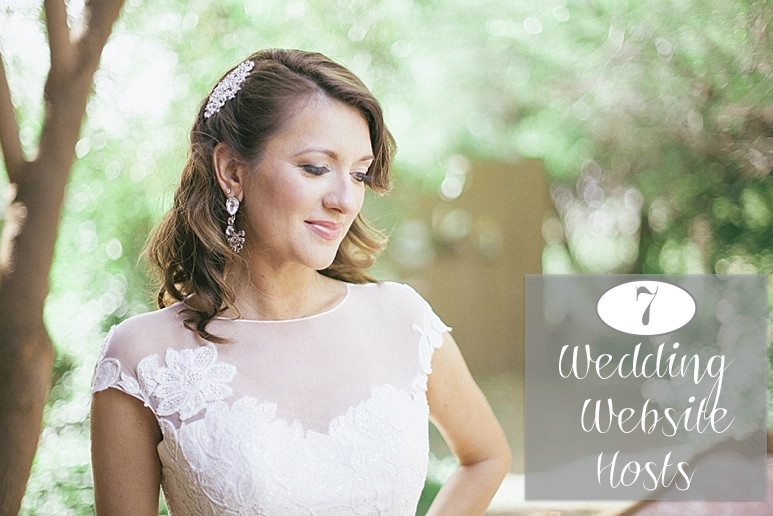 7FREE options for websites that will host your fairytale wedding: Phoenix Wedding Photography: 10,000 Smiles