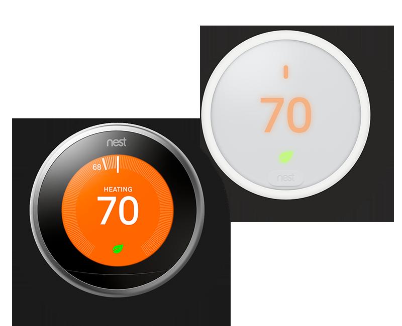 Get a Nest Thermostat. Nest thermostat, Thermostat, Nest